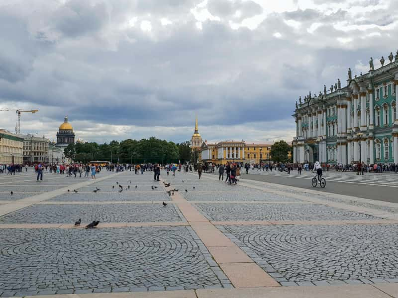 palace-square