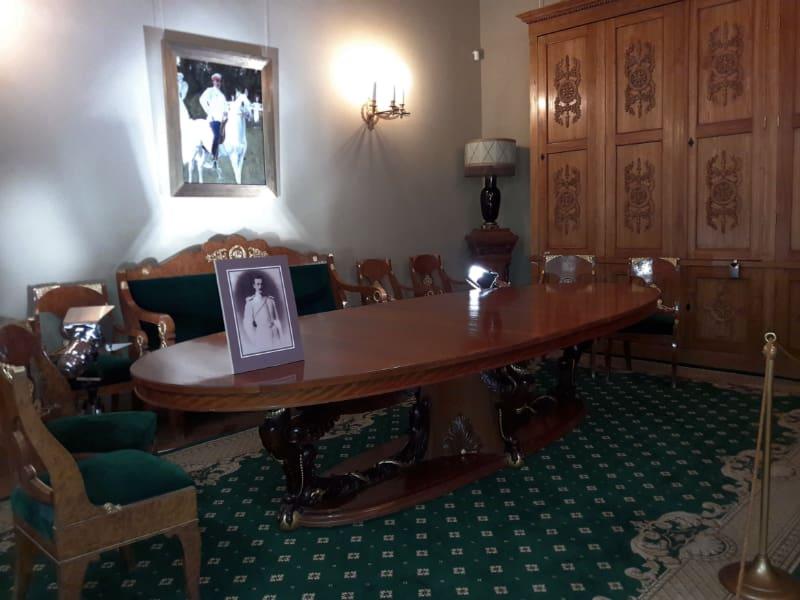Prince Yusupov interiors