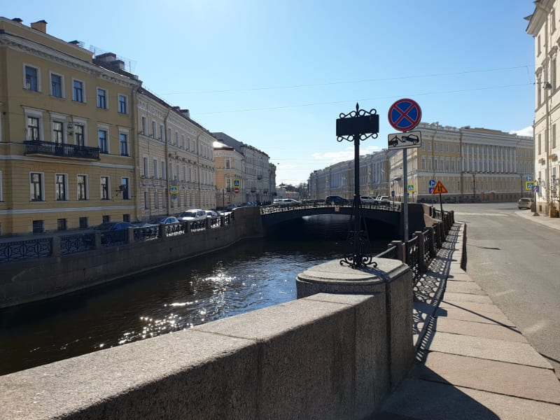 Will Shore Excursions to St Petersburg Resume in May?