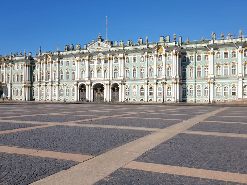 Palace Square Ensemble