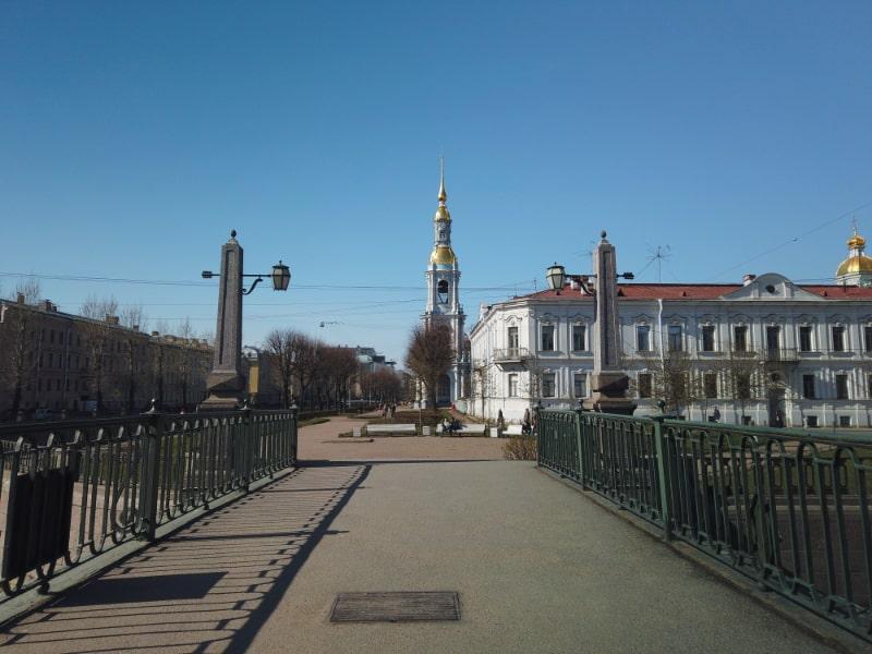 Water Square or Seven Bridges Place