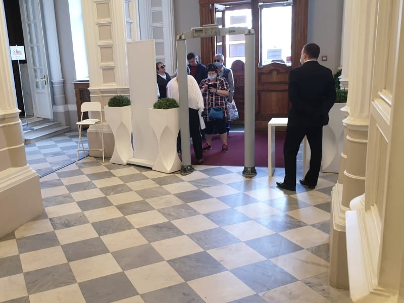 Faberge Museum