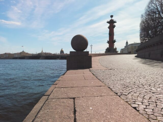 St Petersburg Sightseeing